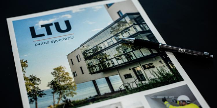 LTU Suomen sata parasta yritystä listalla!